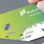 Bank of Hope Rewards Visa Signature