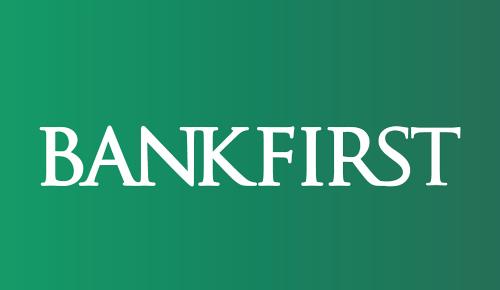 BankFirst MasterCard