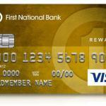 FNBO Complete Rewards Visa Card