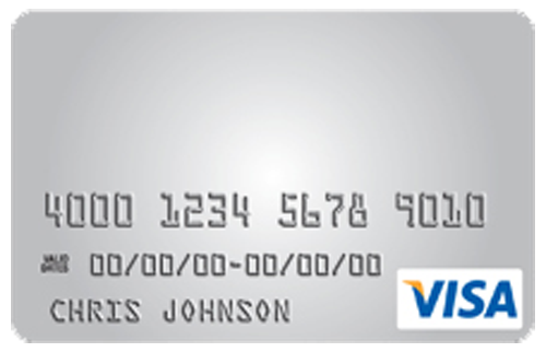 First National Bank of Hartford Secured Visa Card