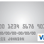 First National Bank of Hartford Visa Platinum Card