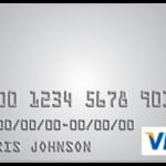 First National Bank of Hartford Visa Platinum Card