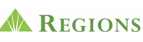 Regions Bank Credit Cards