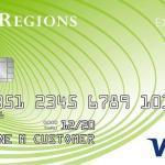 Regions Explore Visa
