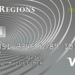 Regions Prestige Visa Reviews