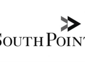 SouthPoint Bank Visa Platinum Edition Credit Card
