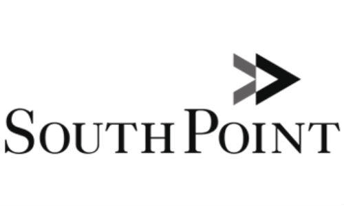 SouthPoint Bank Visa Platinum Edition Credit Card