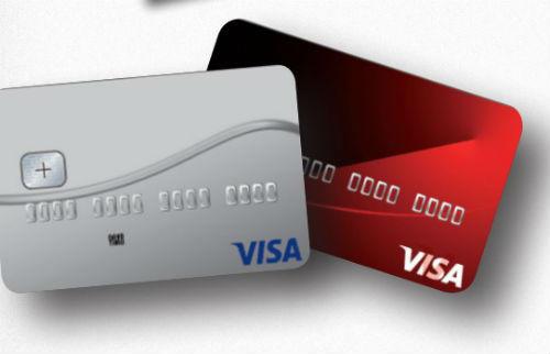 Valley State Bank Platinum Visa Card