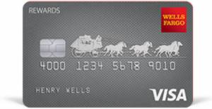Wells Fargo Rewards Card Reviews