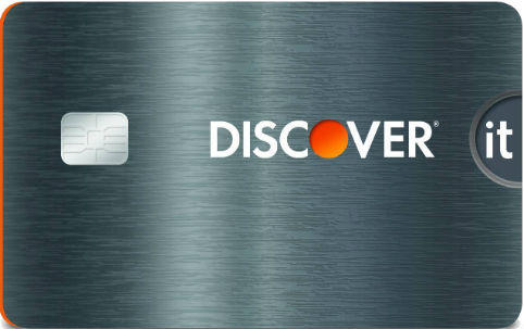 Discover Secured Card