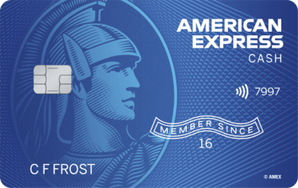 American Express Cash Magnet Card, American Express Cash Magnet Card