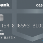 U.S. Bank Cash 365 American Express Card