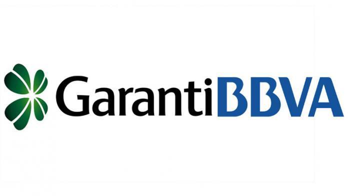 BBVA Partnered with a Turkish Bank Garanti