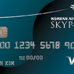 SKYPASS Select Visa Signature