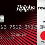 Ralphs Rewards World MasterCard