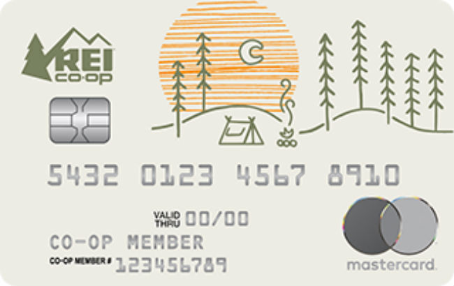 Rei Co-Op Mastercard Reviews